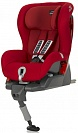 Автокресло детское Britax Romer Safefix Plus Flame Red Trendline