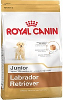 Корм для щенков Royal Canin LABRADOR RETRIEVER JUNIOR Лабрадор Ретривер, 3 кг
