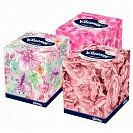 Салфетки Kleenex в коробках Collection, 100 шт.