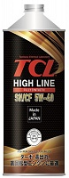 Масло моторное TCL High Line, Fully Synth, SN/CF, 5W40, 1л