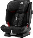 Автокресло детское Britax Romer Advansafix IV R Crystal Black Highline